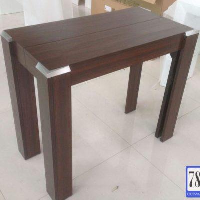Стол-консоль (трансформер) B2370 ЛМДФ венге