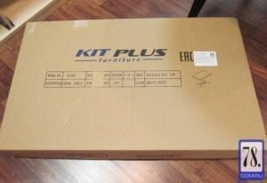 Стол-трансформер B2382 - упаковка