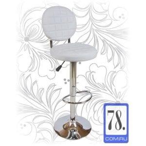 Барный стул HC-3260 белый