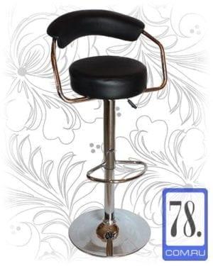 Барный стул HC-5013 черный