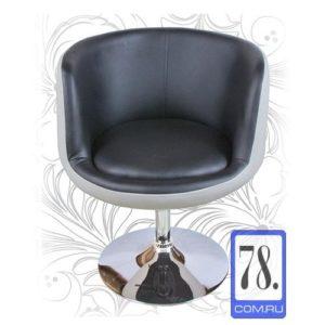 Барное кресло HC-5032 белое