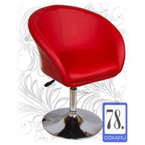 Барное кресло HC-8600 красное