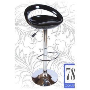 Барный стул HC-1010 черный