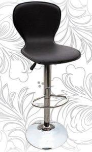 Барный стул HC-2640 коричневый