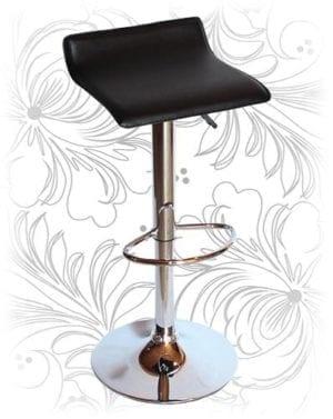 Барный стул HC-3013 темно-коричневый