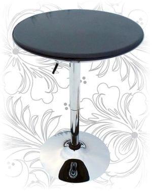 Барный стол 8010 черный