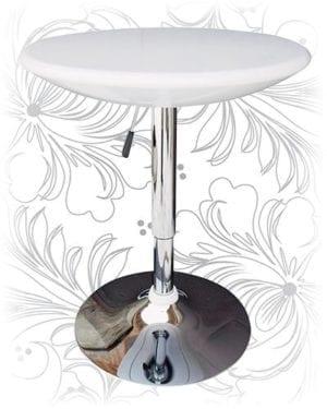 Барный стол 8010 белый