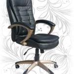 Офисное кресло 106В черное