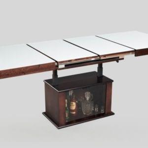 Стол-трансформер Optimata 304 SB