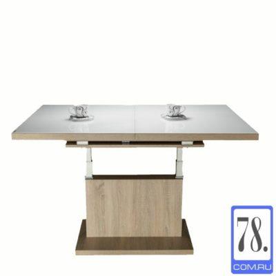 Стол-трансформер Optimata 323SB