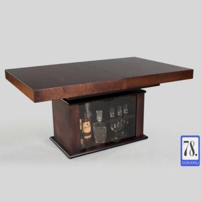 Стол-трансформер Optimata 304