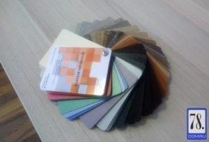 Стол-консоль (трансформер) Бали - возможные цвета