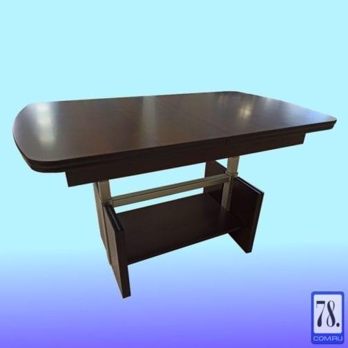 Стол-трансформер Optimata 310